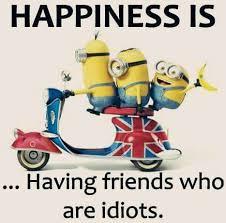 minions happiness friends minion jokes minions funny funny