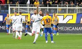 Süper Lig: MKE Ankaragücü: 0 - Denizlispor: 2 (İlk yarı) - Spor