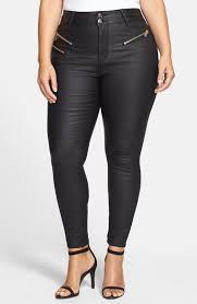 stretch skinny jeans