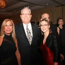 Patricia DiMango, Reinaldo Rivera, and Diana Szochet. – Brooklyn Archive