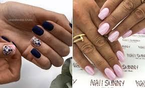 43 pretty nail art designs for short