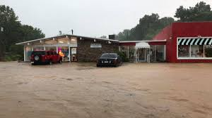 Flash flooding reported in Helena-West Helena as storms move through our  area
