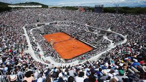 Roma si tinge di rosso. Guida agli Internazionali 2019 - Tennis Fever