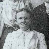 Adeline E Harris (Girdner) (1857 - 1933) - Genealogy