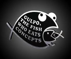 Gulpo Car Decal Eating Decal Dudeiwantthat Com