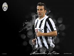 Del Piero Wallpapers - Wallpaper Cave