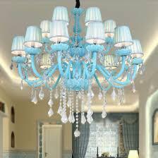 China Pink Crystal Chandelier For Living Room Kids Bedroom Wh C 02 China Lighting Chandelier Lights