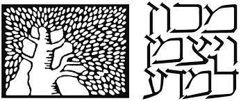 מכון ויצמן למדע לוגו logo | קרן טראמפ