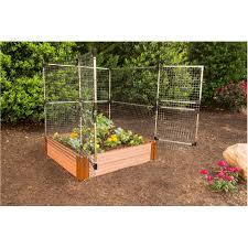 Animal Barrier For Raised Garden Walmart Canada