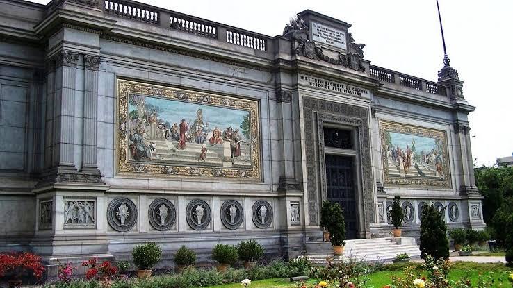 Resultado de imagen para museo de arte italiano