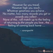 latest quotes about returning home after travel paulcong