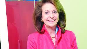 Billie Ida Williamson, Energy Future Holdings Corp. (Video) - Dallas  Business Journal