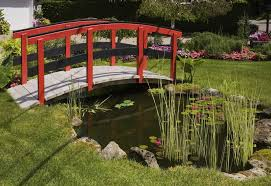 5 garden bridges you ll want for your