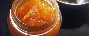 the easiest homemade orange marmalade