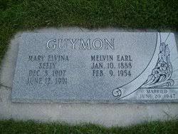 "Mary Elvina ""Elva"" Seely Guymon (1907-1991) - Find A Grave Memorial"