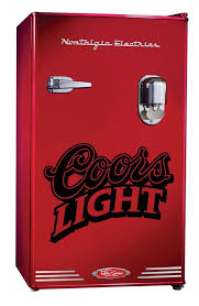 Coors Light 3 Decal North 49 Decals