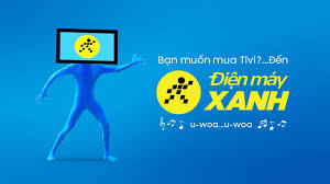 Bạn muốn mua Tivi? Đến Điện máy XANH!!! - YouTube