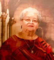 Myrtle Elissa Latimer Richards Dies at 85 | St. John Source