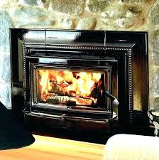 heater doors mantel surround