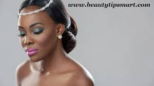 african american bridal makeup tips for