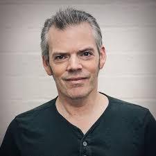 Adam Stevens, Technical Director   Clik