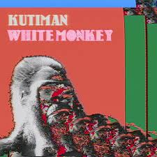 Kutiman - White Monkey (2017, Vinyl)   Discogs