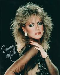 Donna Mills - Autographed Signed Photograph | HistoryForSale Item ...