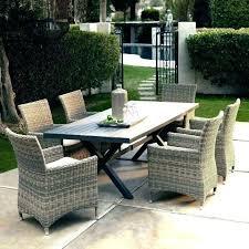 closeout wicker patio furniture