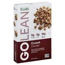cereal kashi golean crunch namastay