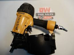 bosch n66c coil nailer nail gun 15
