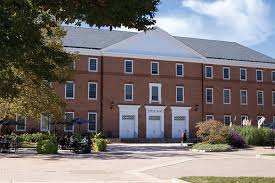 Tawes Hall is now home to American studies department, more classrooms -  The Diamondback
