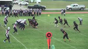 The defence is finding its legs and #10... - Bonnyville Voyageurs Football  Team