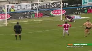 vicenza salernitana 2 - 0 rigore parato Berni HD - YouTube