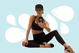 9 no equipment workouts to tone your