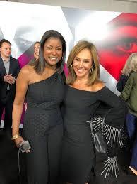 Lori and I are at our movie premiere... - Rosanna Scotto Fox 5 | Facebook