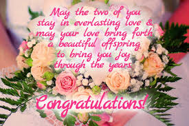 bridal shower wishes and messages com