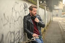 best leather motorcycle jackets 2020