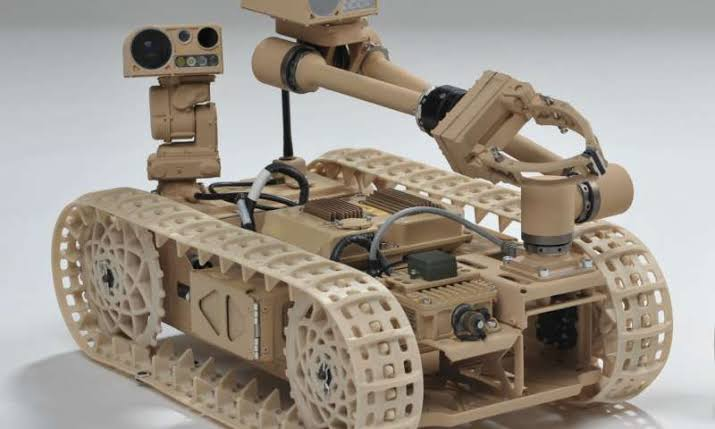 Image result for MILITARY ROBOT""