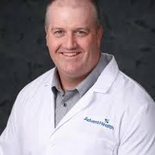 Joseph Johnson, MD | Family Medicine | Calhoun, Ga | AdventHealth