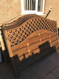 12x Decorative Fence Panels 6 X4 In Hinckley And Bosworth For 300 00 For Sale Shpock