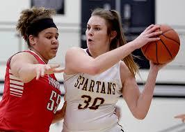High School Girls Basketball: Mason 52, Fairfield 29