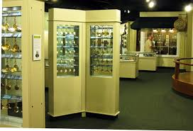 the museum collections consists of over