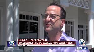 jewelry heist