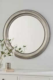 beaded mirror from the next uk
