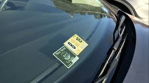 New Kent Eliminates Required County Car Decal The Virginia Gazette