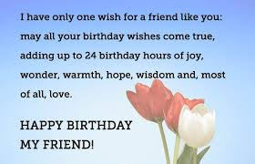 latest birthday quotes wishes for best friend birthday