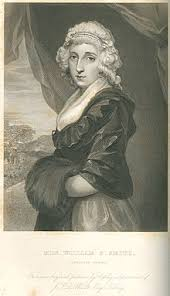 Abigail Adams Smith - Wikipedia