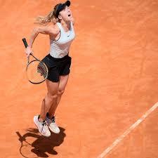 Elina Svitolina retains Italian Open ...