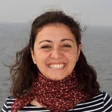 Maria Paola Tomasino - Schmidt Ocean Institute