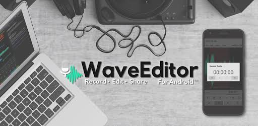 WaveEditor for Android™ Audio Recorder & Editor v1.81 [Pro]